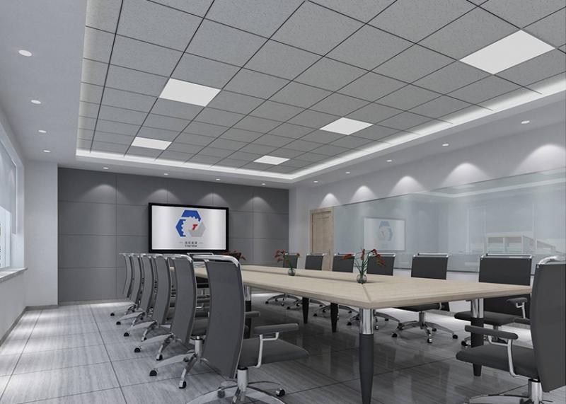 沈阳思拓威源机械制造有限公司会议室